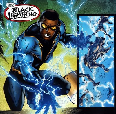 187 dc�s new 52 static shock 1 rumblespoon productions