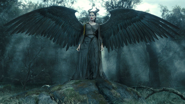 She Did It For Some Guy Some Guy Movie Review Of Maleficent
