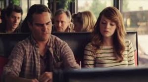 irrational man one